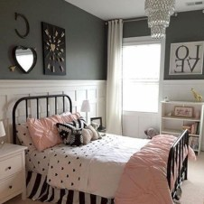 Superb Teen Girl Bedroom Theme Ideas08