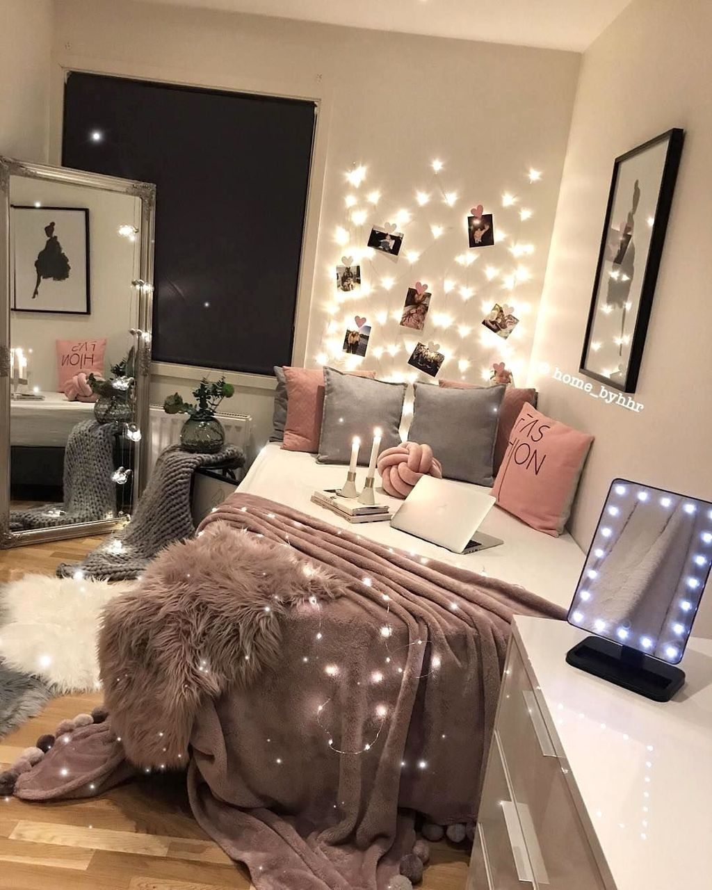 Superb Teen Girl Bedroom Theme Ideas21