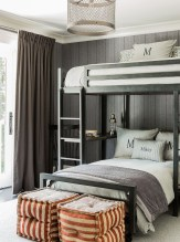 Vintage Shared Rooms Decor Ideas For Teen Boy13