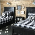 Vintage Shared Rooms Decor Ideas For Teen Boy18