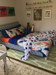 Vintage Shared Rooms Decor Ideas For Teen Boy23