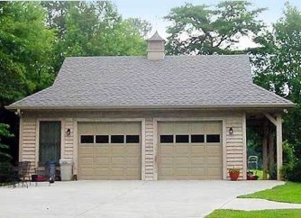 Astonishing House Design Ideas With With Car Garage19