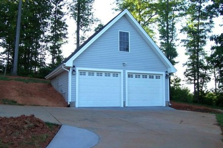 Astonishing House Design Ideas With With Car Garage21