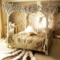 Awesome Tree Interior Design Ideas To Apply Asap03