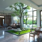 Awesome Tree Interior Design Ideas To Apply Asap13