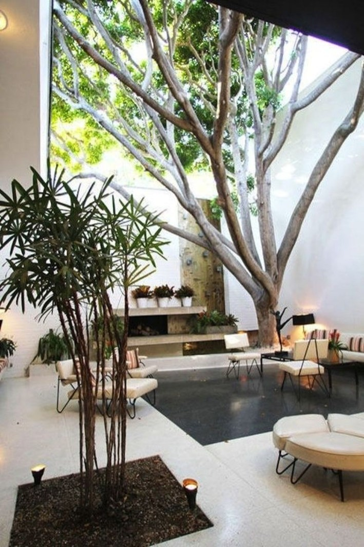 Awesome Tree Interior Design Ideas To Apply Asap18