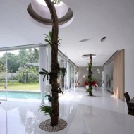 Awesome Tree Interior Design Ideas To Apply Asap32