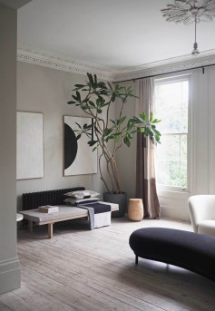 Awesome Tree Interior Design Ideas To Apply Asap33