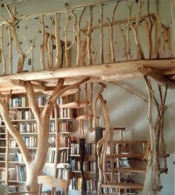 Awesome Tree Interior Design Ideas To Apply Asap39
