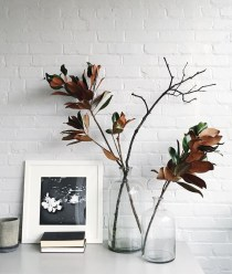 Best Home Décor Ideas With Branches To Apply Asap19