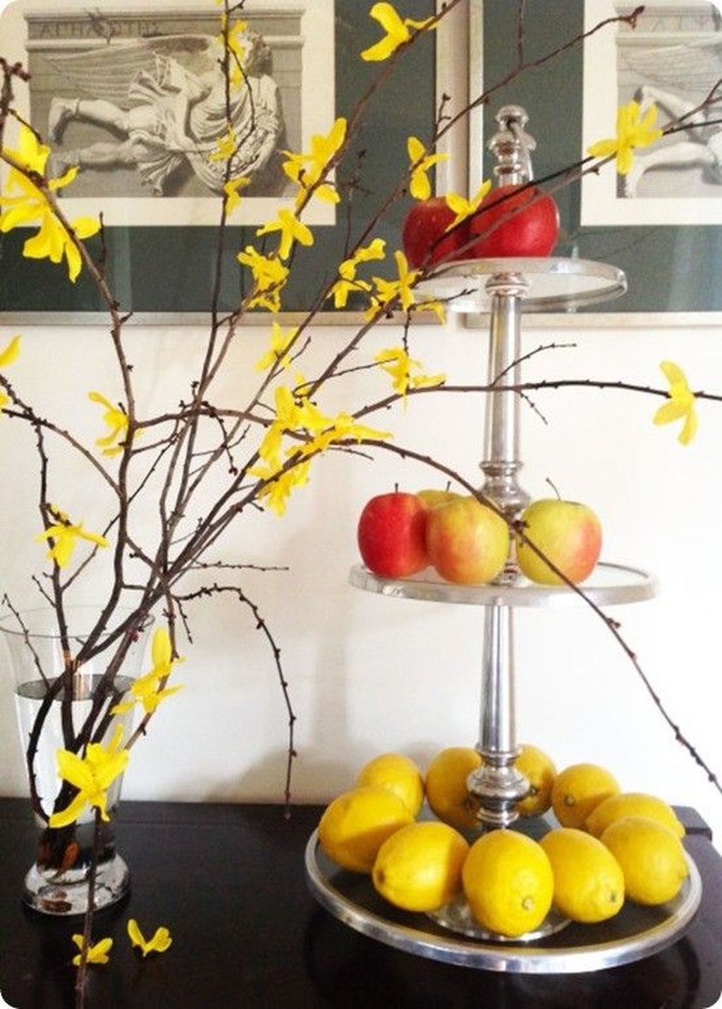 Best Home Décor Ideas With Branches To Apply Asap37