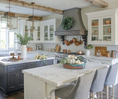 Best Kitchen Decorating Ideas That You Can Easily Try In Your Home27