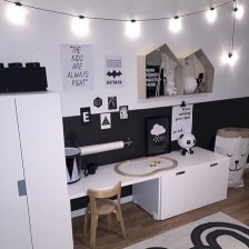 Comfy Kids Bedroom Decoration Ideas That Trendy Now06