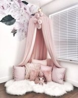 Comfy Kids Bedroom Decoration Ideas That Trendy Now23