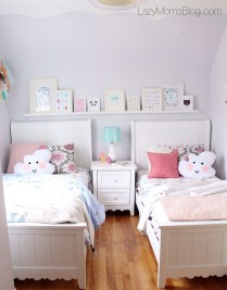 Comfy Kids Bedroom Decoration Ideas That Trendy Now25