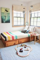 Comfy Kids Bedroom Decoration Ideas That Trendy Now26