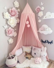 Comfy Kids Bedroom Decoration Ideas That Trendy Now32
