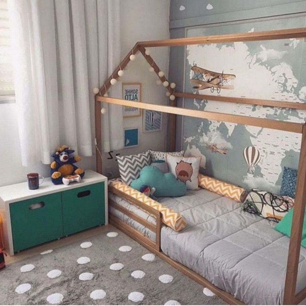 20+ Comfy Kids Bedroom Decoration Ideas That Trendy Now ... on Comfy Bedroom Ideas  id=30921