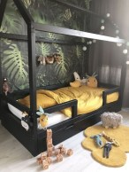 Comfy Kids Bedroom Decoration Ideas That Trendy Now37