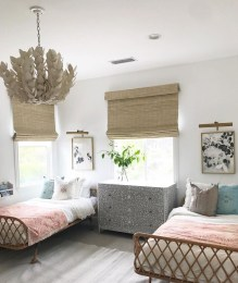 Comfy Kids Bedroom Decoration Ideas That Trendy Now38