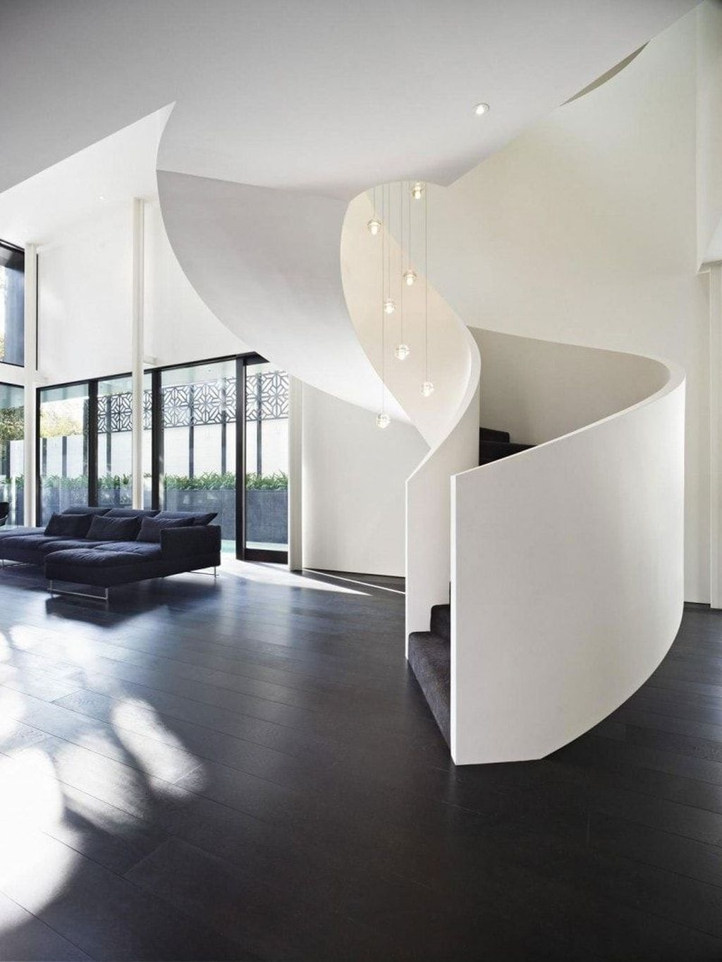 Cool Indoor Stair Design Ideas You Must See18