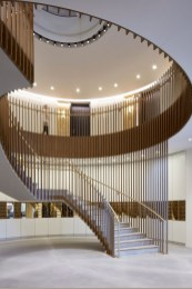 Cool Indoor Stair Design Ideas You Must See23