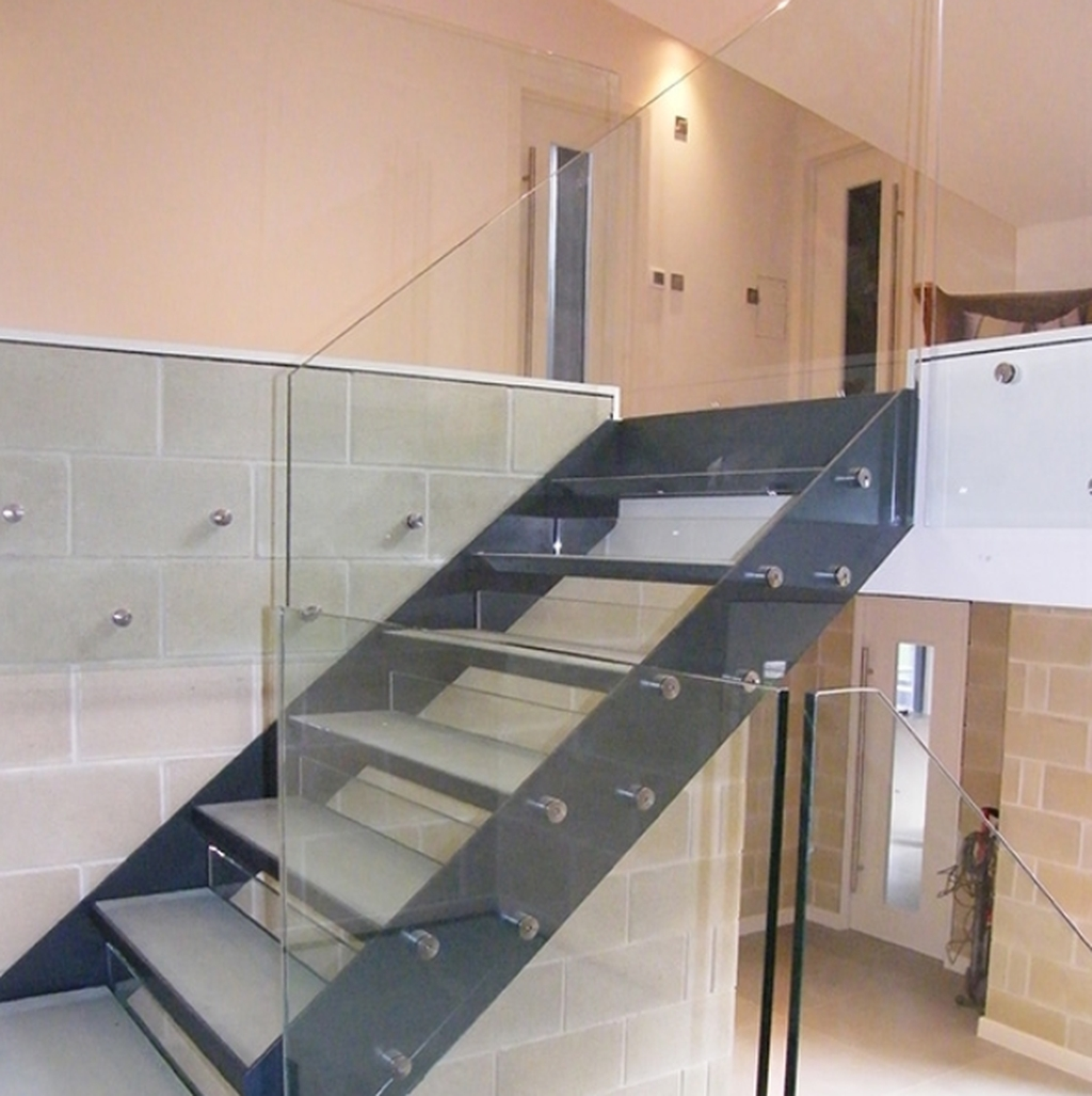 Cool Indoor Stair Design Ideas You Must See24
