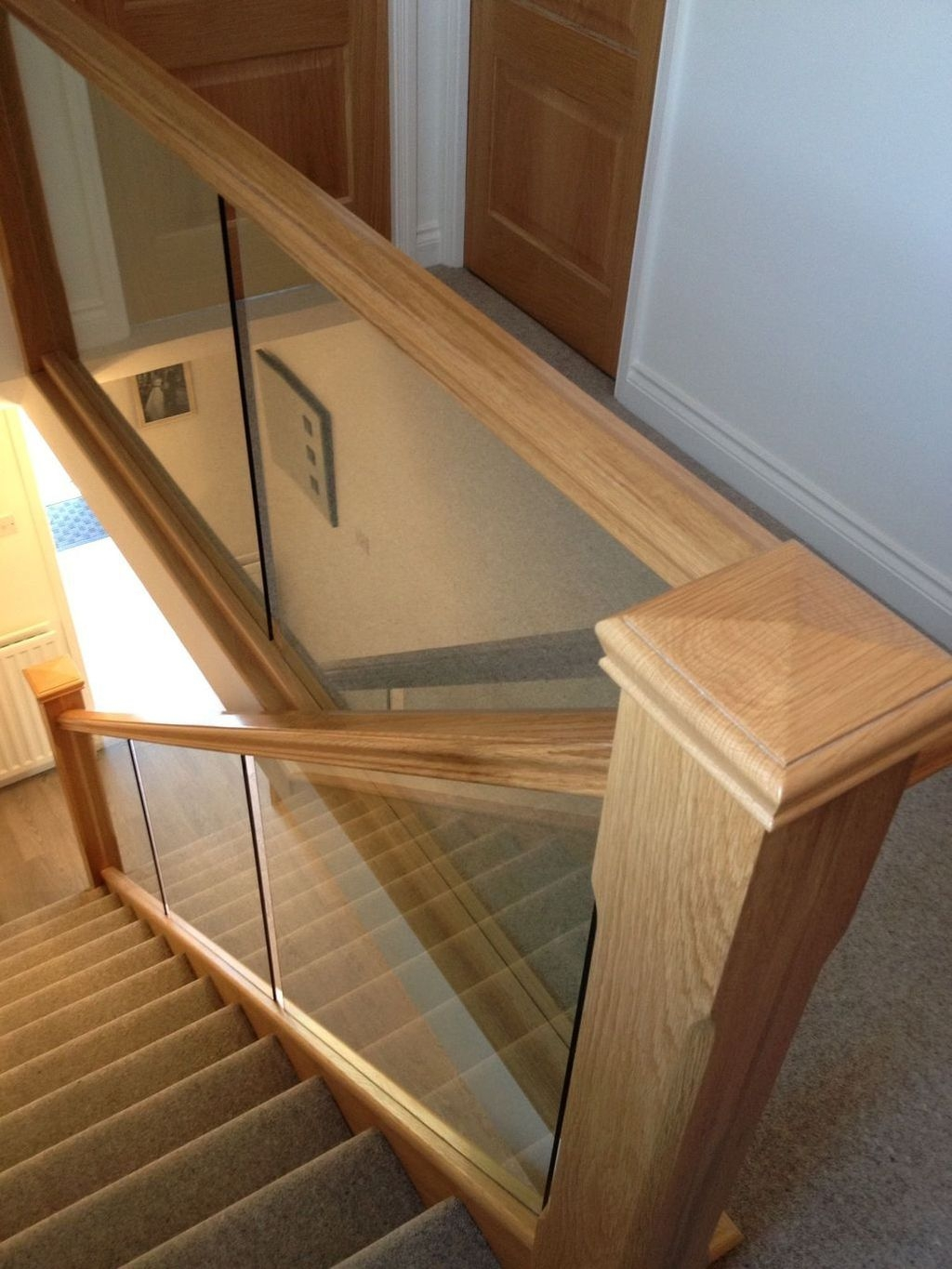 Cool Indoor Stair Design Ideas You Must See27