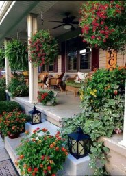 Cozy Front Porch Design And Decor Ideas For You Asap18