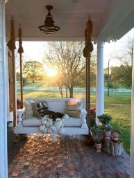 Cozy Front Porch Design And Decor Ideas For You Asap19