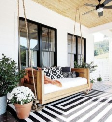 Cozy Front Porch Design And Decor Ideas For You Asap29