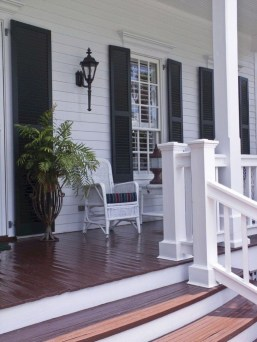 Cozy Front Porch Design And Decor Ideas For You Asap34