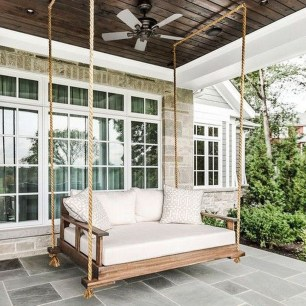 Cozy Front Porch Design And Decor Ideas For You Asap37