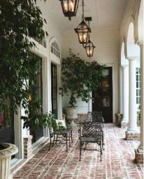 Cozy Front Porch Design And Decor Ideas For You Asap41