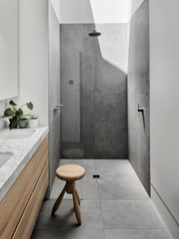 Cute Minimalist Bathroom Design Ideas For Your Inspiration27