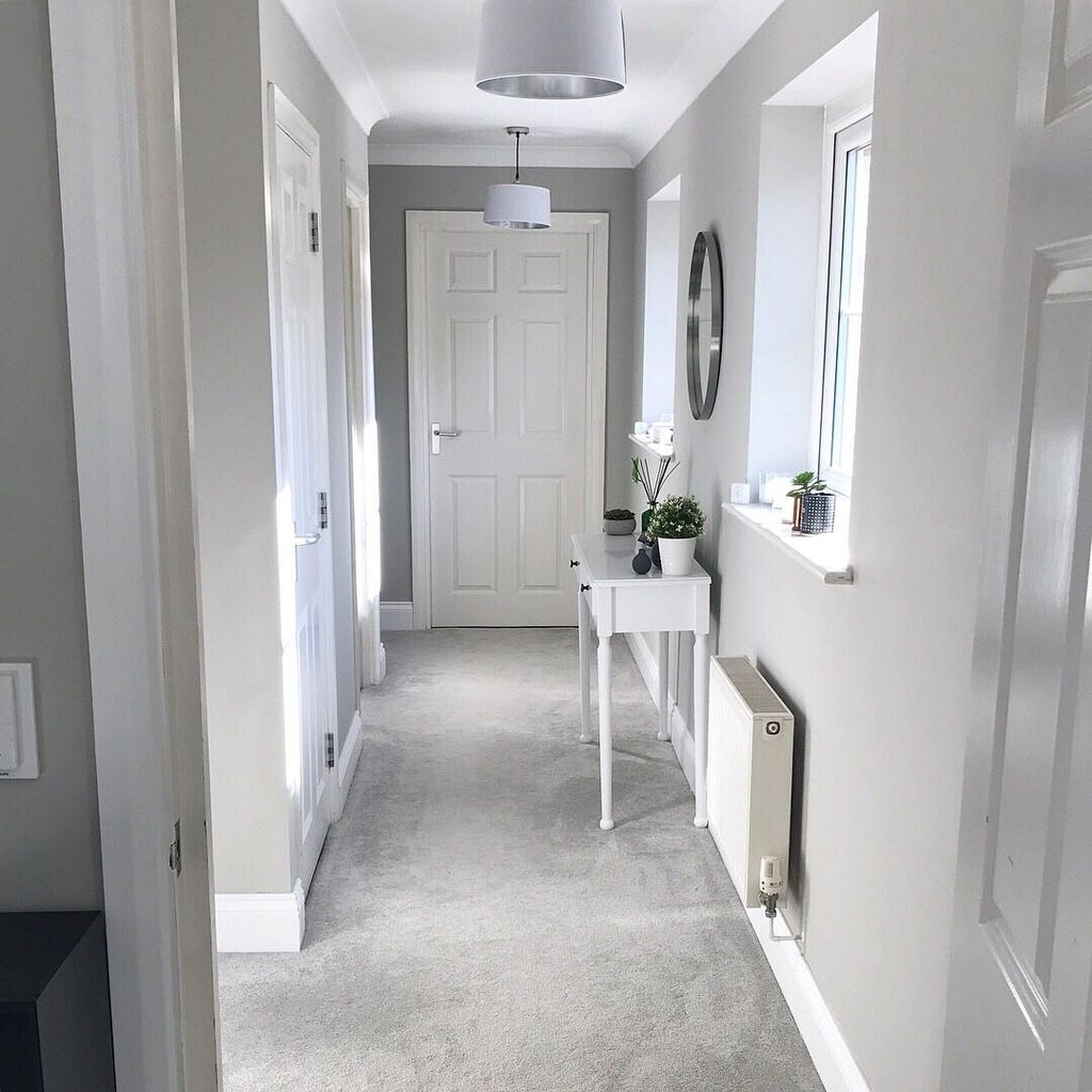 20+ Fabulous Hallway Decor Ideas For Home