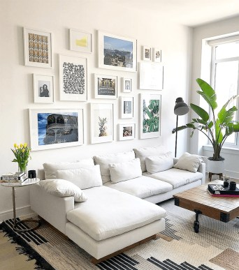 Newest Living Room Apartment Design Ideas For Your Apartment10