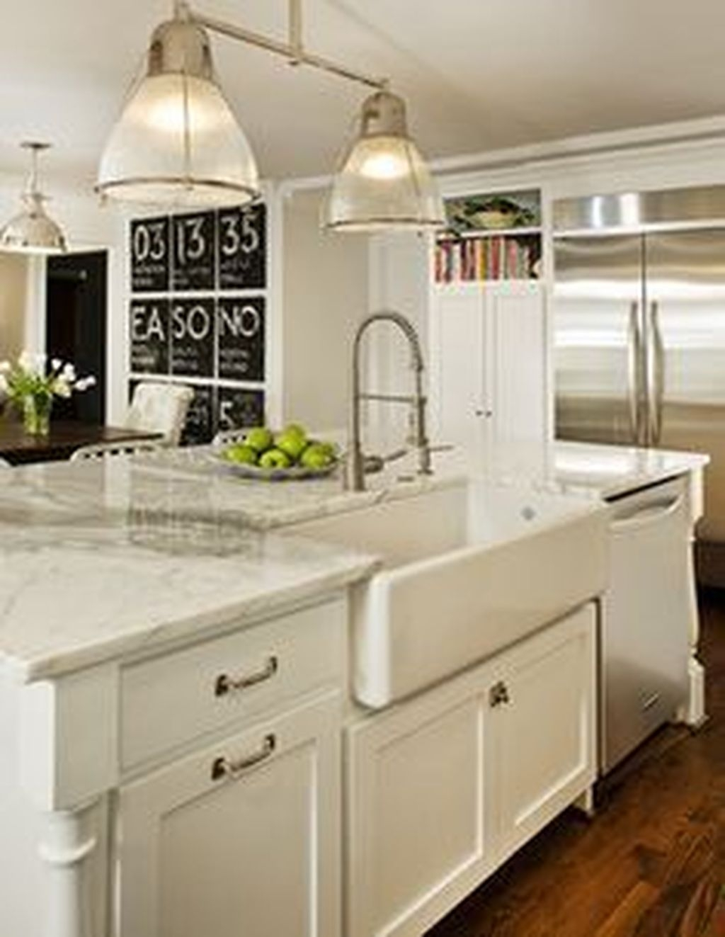 Outstanding Sink Ideas For Kitchen Home You Should Try01