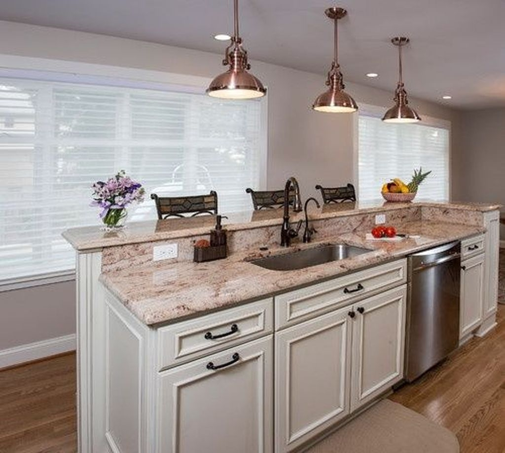 Outstanding Sink Ideas For Kitchen Home You Should Try09