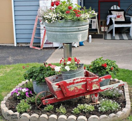 Popular Yard Décor Ideas To Copy Right Now19