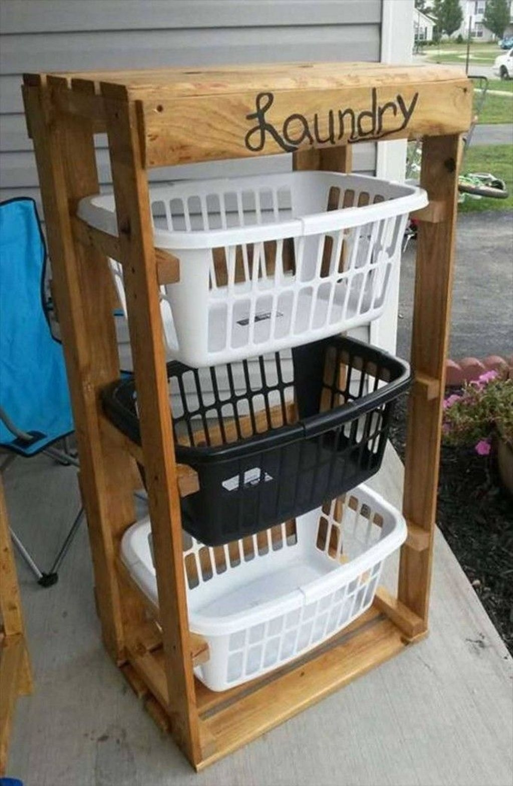 Simple Diy Pallet Furniture Ideas To Inspire You04