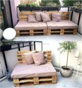 Simple Diy Pallet Furniture Ideas To Inspire You09