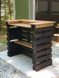 Simple Diy Pallet Furniture Ideas To Inspire You13