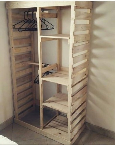 Simple Diy Pallet Furniture Ideas To Inspire You20