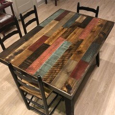 Simple Diy Pallet Furniture Ideas To Inspire You21