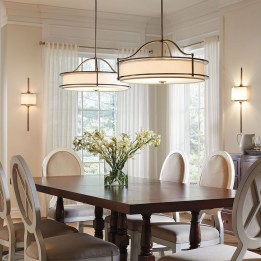 Spectacular Lighting Design Ideas For Awesome Dining Room03