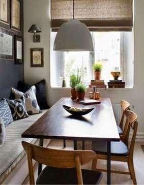 Spectacular Lighting Design Ideas For Awesome Dining Room28