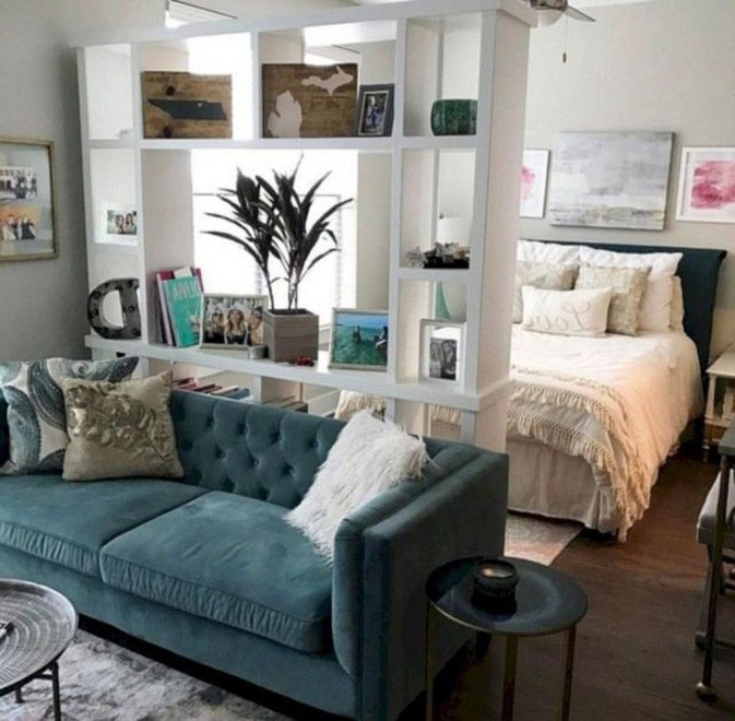 Unique Apartment Décor Ideas You Will Want To Keep46