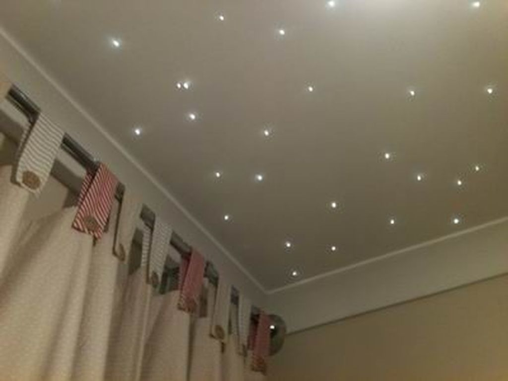 Unordinary Ceiling Design Ideas For Your Bedroom36