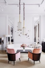 Unusual Ceiling Designs Ideas For Living Rooms19